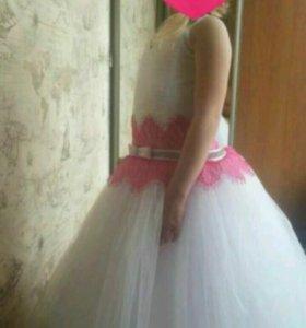 Продаю платье на выпускной!!!