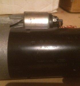 Стартер для LDV Maxus (оригинал) Bosch 0001109267