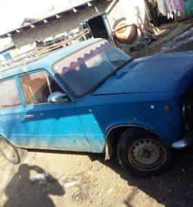 """""""ВАЗ-2102"""""""