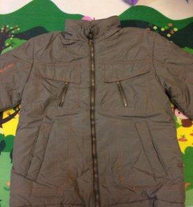 Куртка р116-118