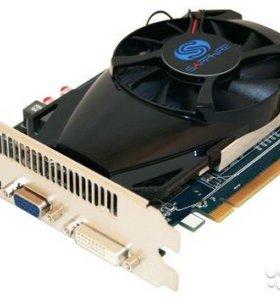 AMD Radeon HD6670