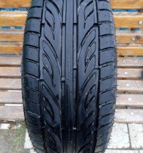 Комплект новые шины акселера альфа 205*55*15