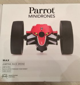Parrot Minidrones Max