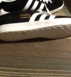 Кроссовки adidas gazelle оригинал