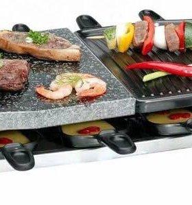 Гриль Раклетница Raclette Grill CB 1279