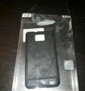 Оригинальный чехол Samsung Galaxy s2