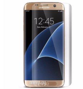 Бронестекла для Samsung S6 -S7 edge