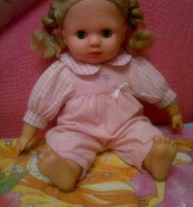 Супер кукла