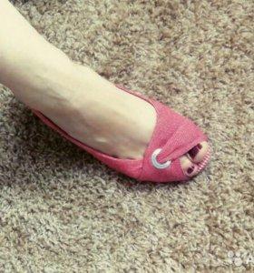 Босоножки,туфли Tommy Hilfiger