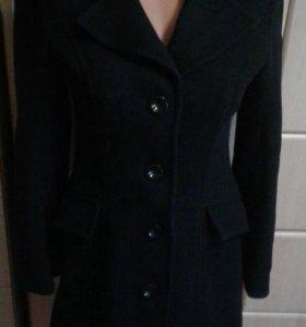 Классическое пальто (42-44р)