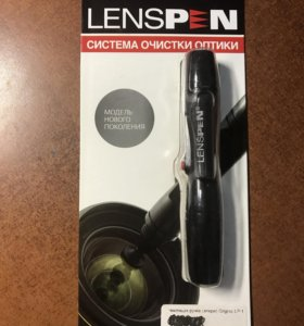 Чистящая ручка Lenspen Original LP-1