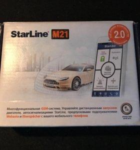 StarLine m-21