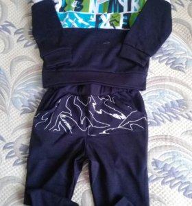 Одежда для мальчика. Костюм. Новый