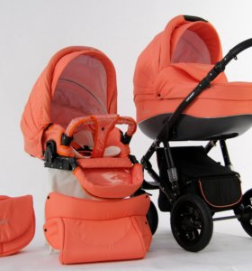 Car-baby concord lux 3 in 1