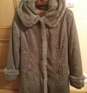 Куртка весна-осень-зима