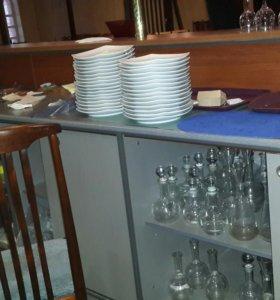 Для кафе барная стойка