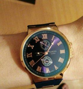 часы Nardin