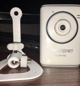 IP-камера (веб) TrendNet TV IP110