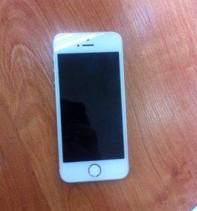 Продам iPhone 5s обмен не интересует !