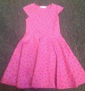 8-9 лет: Платье M&Co