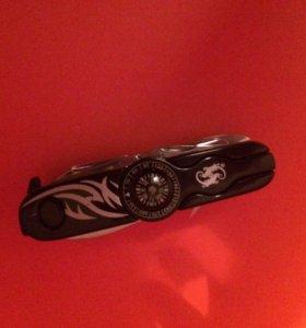 Нож швейцарский