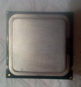 Процессор intel pentium D 2.80GHZ
