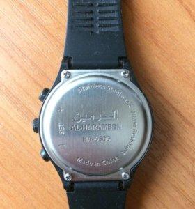 Часы Al-Haramin