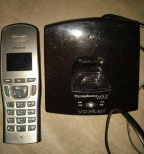 Телефон домашний Voxtel
