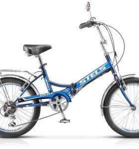 Велосипед Stels pilot 450