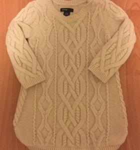 Платье/свитер Gap