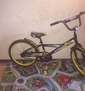 Велосипед подростковый Stern Rocet 20