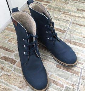 Ботинки Lacoste's