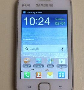 Samsung Galaxy Ace Duos S6802 Ростест