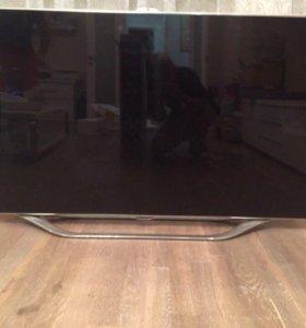 Телевизор Samsung UE55ES8007U LCD на запчасти