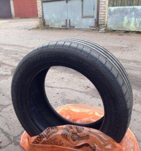 Шины Dunlop SP Sport Maxx GT 245/50 R18 Runflat бу