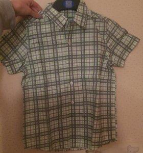 Рубашка Luhta