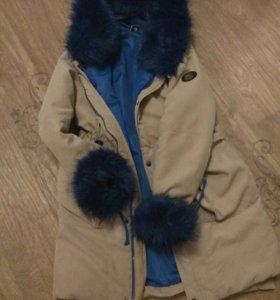 Куртки от 600₽