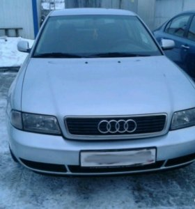 Audi A4 1.9AT, 1997, седан