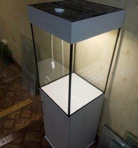 Аквариумный комплекс 100л