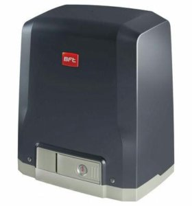 BFT DEIMOS BT A400 - Привод ворота до 400 кг.