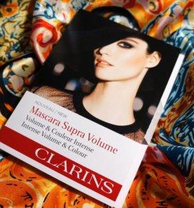 Тушь Clarins Supra Volume 3.5ml