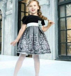 Платье , р-р 4y-110
