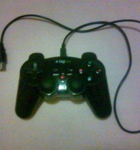 Джойстик для PC и PS3