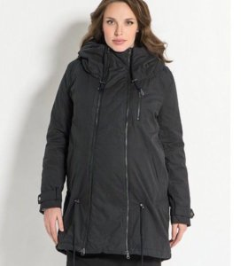 Куртка для беременных размер L