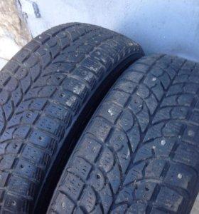 Резина Bridgestone 175/65R14
