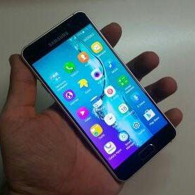 Samsung A3 16