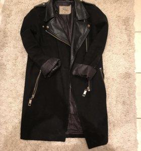 2 пальто ZARA