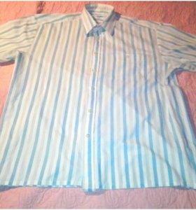 L Мужская рубашка