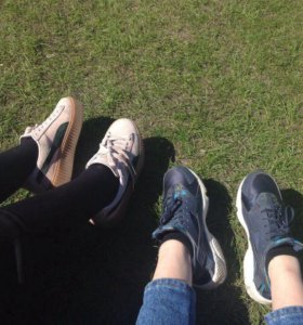Nike huarache (оригинал)