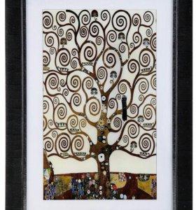 """Картина-постер """"Дерево жизни"""""""